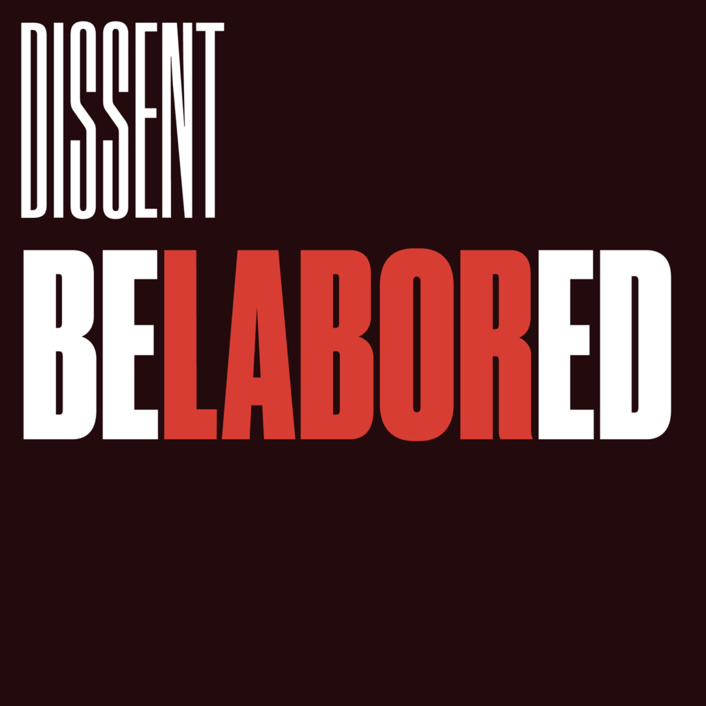 Belabored Podcast