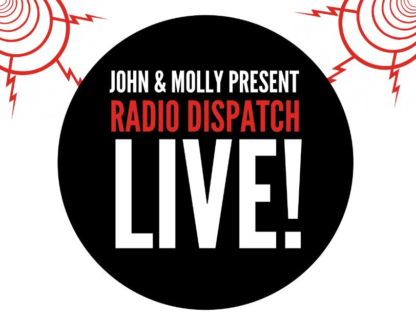 Radio Dispatch Logo